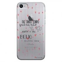 Capa Personalizada para Iphone 7 Sons do Brasil - MB20 8128994