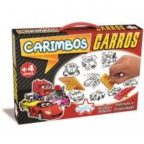 Carimbo carros - big star 6293246