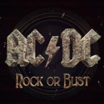 CD Ac Dc - Rock Or Bust 6084584