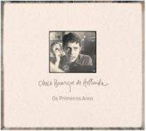 CD Chico Buarque De Hollanda - Os Primeiros Anos ( 3 CDs ) 953076 9100043