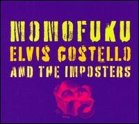 CD Elvis Costello - Momofuku - Importado 952778 8058721