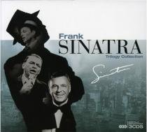 CD Frank Sinatra - Trilogy Collection ( 3 CDs ) 7921249