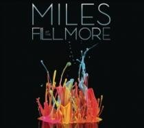 CD Miles Davis - Miles At The Fillmore: The Bootleg Series Vol 3 ( 4 CDs ) - 2014 7885046