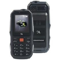 Celular DL PowerPhone Dual Chip PW020PRE 2174287