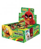Chiclete Buzzy Hortelã Angry Birds 40 unidades 7347279
