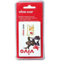Chip Vivo 3G Pré - Pago DDD 16 RS CHIP VIVO 16. 2032290