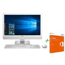 Computador All in One Dell Inspiron IONE-3459-A20 Intel Core i5 + Office Home and Student 2016