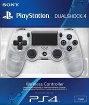 Controle DualShock 4 Crystal - Playstation 4 8272254