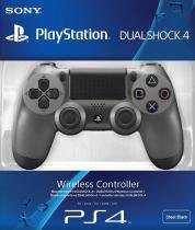 Controle DualShock 4 Steel Black - Playstation 4 8385958