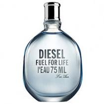 Diesel Fuel For Life LEau for Her