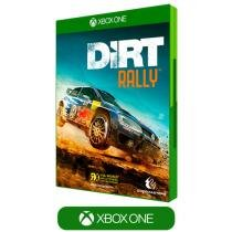 DIRT Rally para Xbox One Codemasters