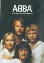DVD Abba - The Definitive Collection 7953600