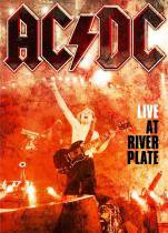 DVD Ac Dc - Live At River Plate - 2011 953093 7968213