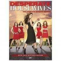 DVD Desperate Housewives - 7ª Temporada Disney 9330372
