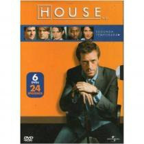 DVD House - 2ª Temporada 9480166