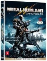 DVD Metal Hurlant: Chronicles ( 3 DVDs ) 8106854