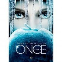 DVD Once Upon a Time - 4ª Temporada 5 Discos Disney 9307302