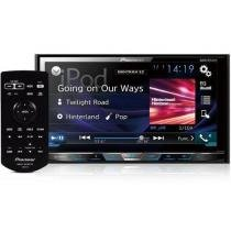 Dvd pioneer avh - x598tv 7 tv digital bluetooth 7396056
