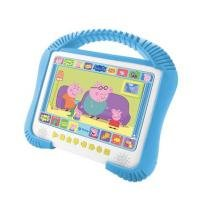 DVD Player Peppa Pig Portátil 7 ´, USB, MP3, Widescreen 8320249