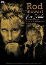 DVD Rod Stewart - Em Dobro - Live In Tokio - 1994 + Live At Nokia Theatre, Ny - 2006 7939325