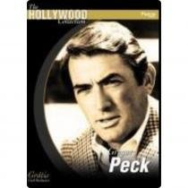 DVD The Hollywood Collection - Gregory Peck 9593626