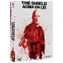 DVD The Shield - 5ª Temporada Completa 9457480