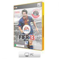 FIFA 13 p/ PC