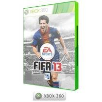 FIFA 13 p/ Xbox 360