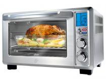 Forno Elétrico Oster Gourmet Collection 22L Timer