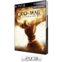 God of War Ascension para PS3