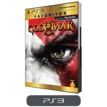 God of War III para PS3 258078. 0884345