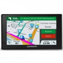 GPS Automotivo Garmin DriveAssist 50LM América do Sul com Câmera Integrada 7879792