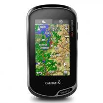 GPS Esportivo Garmin Oregon 750 4GB Wi - Fi Touchscreen com Câmera de 8MP 8085169