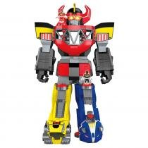Imaginext Power Ranger - Megazord - Fisher - Price 7901275