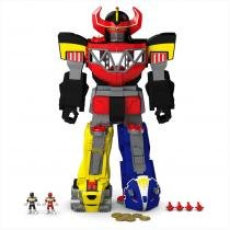 Imaginext Power Ranger - Megazord - Fisher Price 7982186