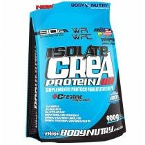 Isolate Crea Protein 900g Body Nutry