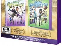 Kinect Sports: Ultimate Collection para Xbox 360 Kinect - Microsoft