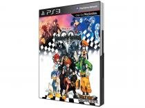 Kingdom Hearts HD 1.5 ReMIX para PS3 Square Enix