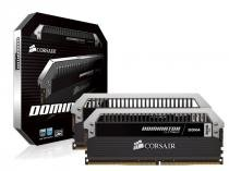 Memoria desktop gamer ddr4 corsair cmd8gx4m2b3200c16 8gb kit ( 2x4gb ) 3200mhz dimm cl16 dominator 7114437