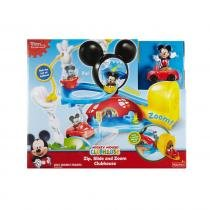 Mickey Mouse: A casa do Mickey - Fisher Price Mattel 7933385