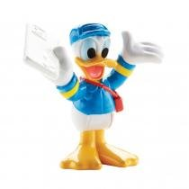 Mini Figura Articulada 7 cm - A Casa do Mickey Mouse - Pato Donald - Fisher - Price 8079809