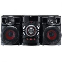 Mini System 160 Watts RMS MP3 Entrada USB