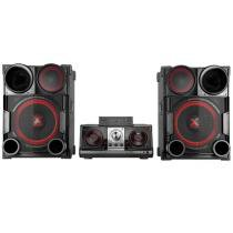 Mini System 2000 Watts RMS MP3 Entrada USB