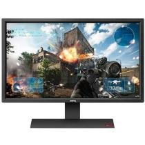 "Monitor BenQ LED 27"" Full HD Widescreen RL2755HM"
