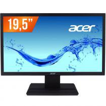 Monitor LED 19,5 ´ HD V206HQL Acer Acer 9055999