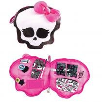 Monster High Skullete Diário Secreto - Fun Divirta - Se Monster High 9384803