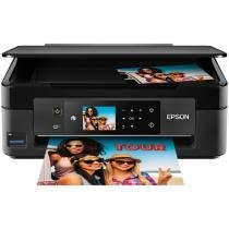 """Multifuncional Epson Expression XP-441 Colorida LCD 2,7"""" Touch Wi-Fi"""