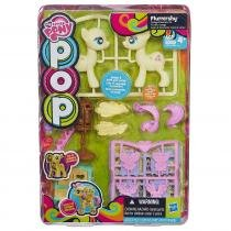 My Little Pony - Boneca Histórias Pop Fluttershy - Hasbro 9311744
