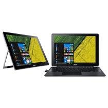 "Notebook Acer Switch Alpha 12 Intel Core i5 8GB SSD 256GB LCD 12"" Touch Screen Windows 10"