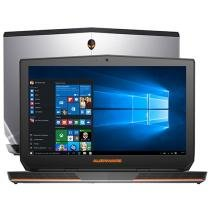 Notebook Gamer Dell Alienware 17 Intel Core i7 210 - AIBC - 05YZ. 2165053